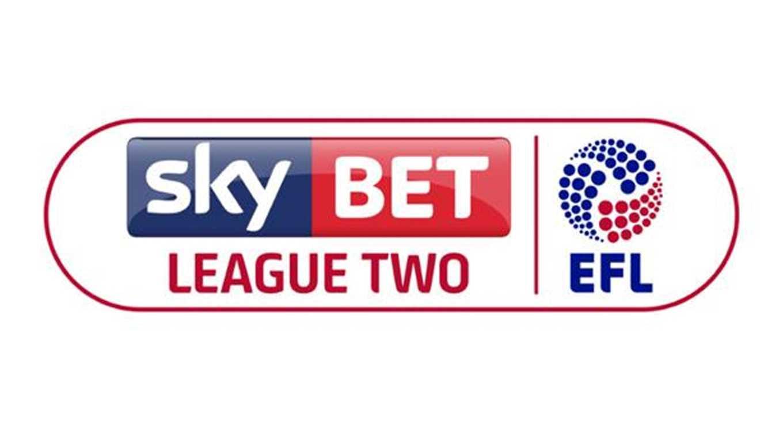 Proposte di Betting League Two