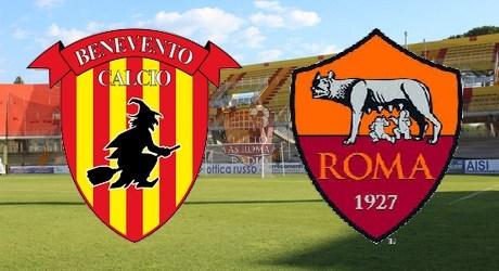 benevento roma