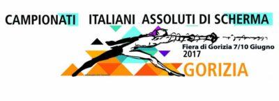 campionati italiani di scherma
