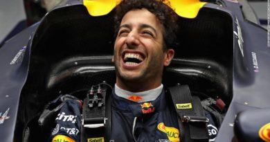 FP1 GP Singapore: a Ricciardo le prime libere