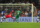 Sampdoria-Fiorentina 1-1. Termina in parità il recupero della prima giornata