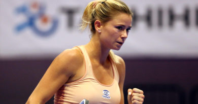 Open di Tokio: Giorgi batte Wozniacki e vola ai quarti
