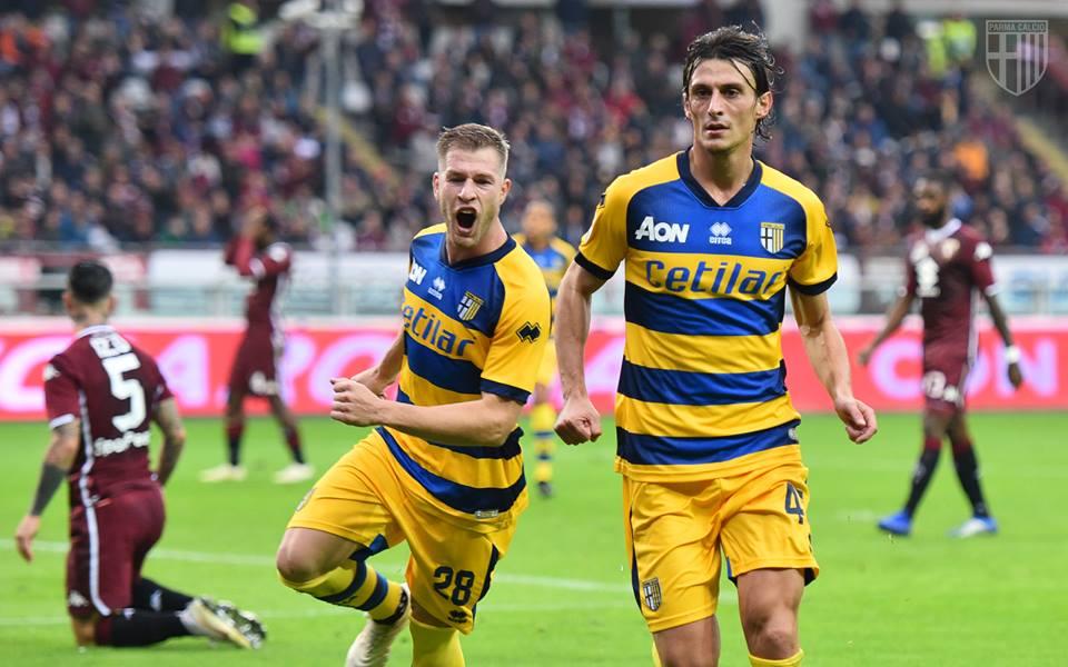 Parma-Juve: probabili formazioni, quote e pronostico ...