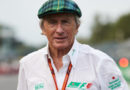 Sir Jackie Stewart: la lotta per una Formula 1 nuova