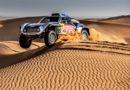 Dakar 2019: calendario e tante novità nel Rally più pazzo dell'anno