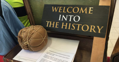 Tappa Romana, Storia del Calcio