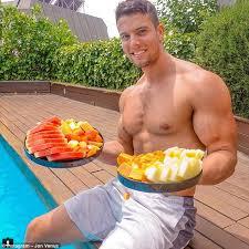 Mens vegana in corpore sano