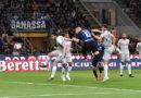 Inter – Roma 1-1, El Shaarawy e Perisic per la Champions