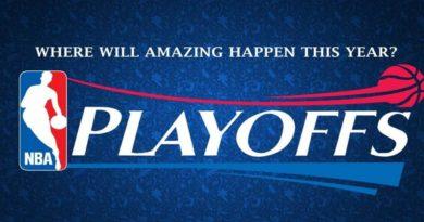 NBA Playoff 2019