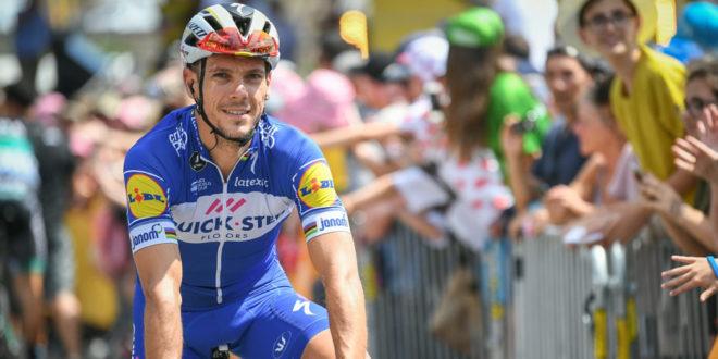 Philippe Gilbert vince la Parigi-Roubaix 2019