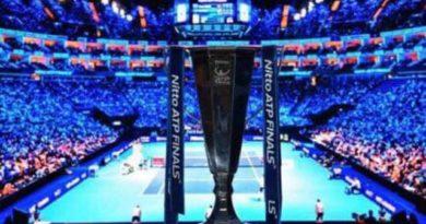 ATP Finals, il grande tennis a Torino dal 2021 al 2025