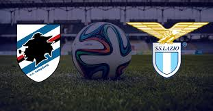 Sampdoria-Lazio, 34a giornata di Serie A.