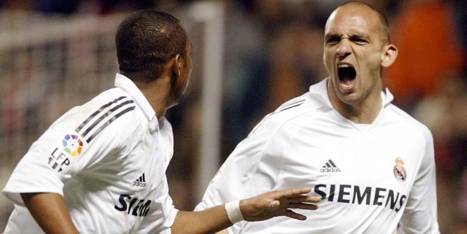 Raul Bravo ex giocatore del Real Madrid. Anche in Spagna è calcioscommesse. NO BET