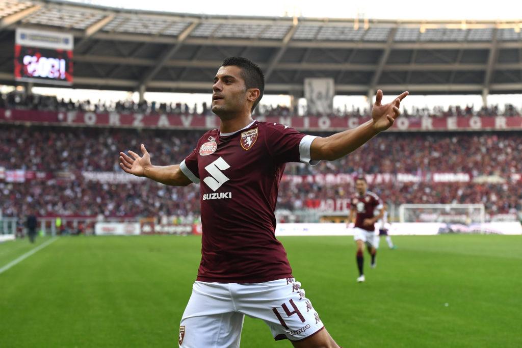Torino Lazio finisce 3a1 tra sorrisi ed addii.