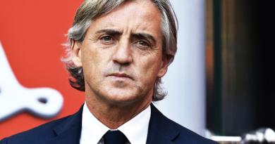 Premio Bearzot a Mancini