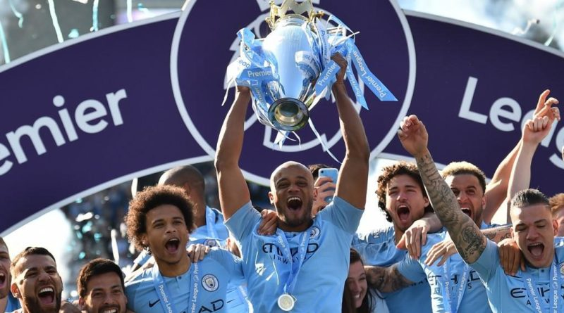 City vince la Premier! Nulla da fare per i Reds