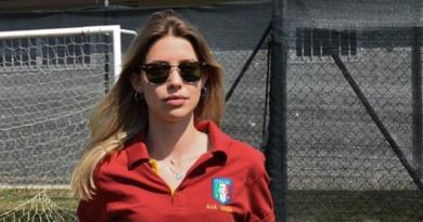 Giulia Nicastro