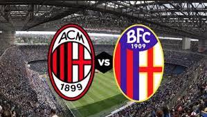 Milan-Bologna, posticipo del lunedì sera della 35a giornata di Serie A Tim.