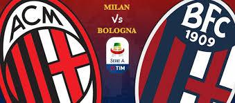 Milan-Bologna, 35a giornata di Serie A.