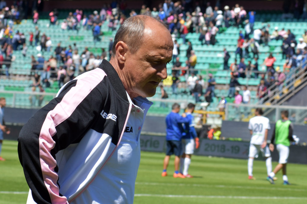 play off palermo