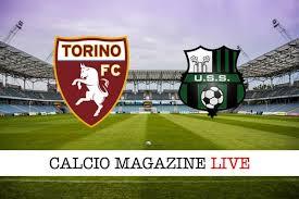 Torino-Sassuolo, 36a giornata di Serie A.