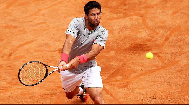 Verdasco fa l'impresa: eliminato Thiem