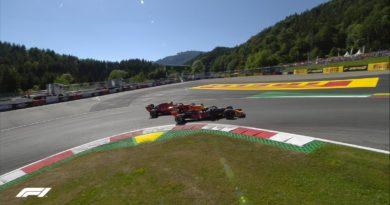 F1, GP Austria - Verstappen vince su Leclerc, ma è sotto investigazione!