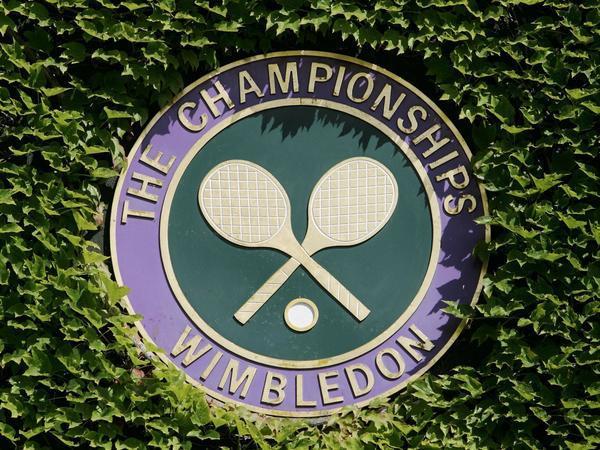 Il tabellone maschile di Wimbledon