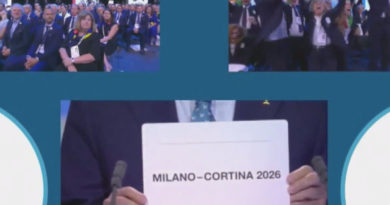 Olimpiadi 2026 Milano