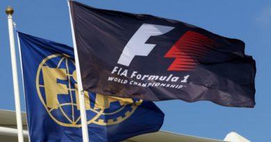 Nuovi regolamenti 2021 F1