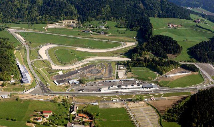 Formula 1 - Anteprima GP Austria