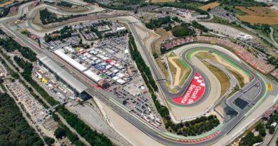 Anteprima GP Catalunya