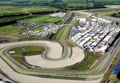 MotoGP - Anteprima GP Assen