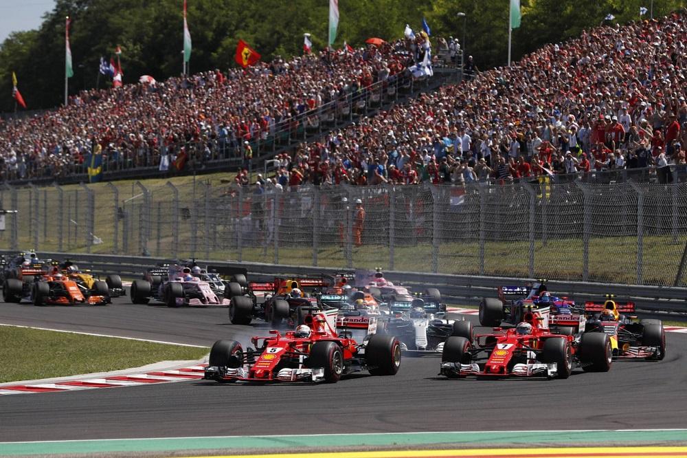 F1: Gp di Ungheria a porte chiuse in caso di svolgimento
