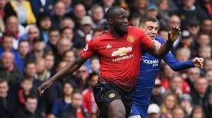 Lukaku è valutato 85 milioni dal Manchester United