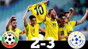 I giocatori del Kosovo dedicano la vittoria al compagno Zeneli, uno degli uomini più rappresentativi della Nazionale, quest'oggi non convocato per infortunio.