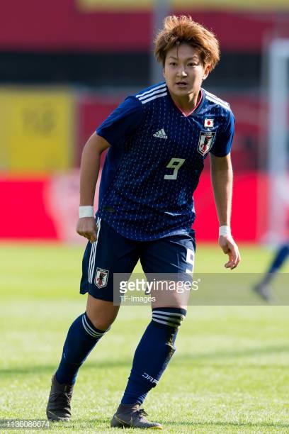La Giapponese Sugasawa non sbaglia dagli 11 metri: Giappone-Scozia 2-0.