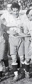 L'argentino Guillermo Stabile fu il capocannoniere del mondiale in Uruguay