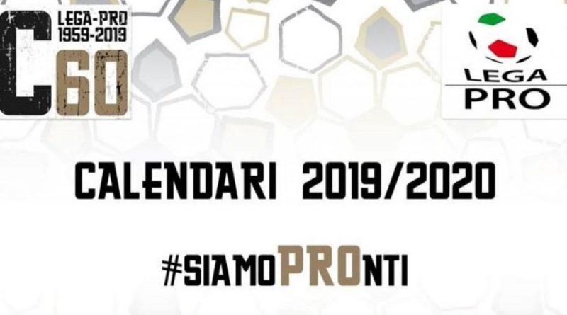 Calendario Coppa Italia Serie C.Serie C Sorteggiati I Calendari Di Tutti I Gironi Le