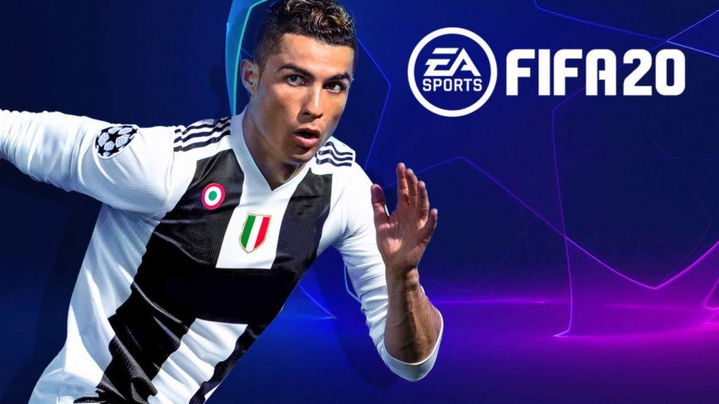 Ecco come potrebbe cambiare la copertina di FIFA 20, con il passaggio da Juventus a Piemonte Calcio.
