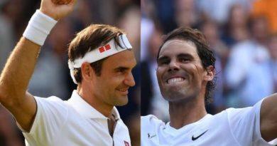 Federer-Nadal streaming tv
