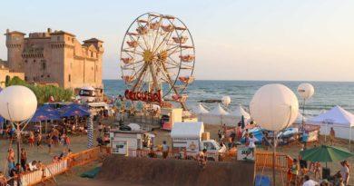 Italia Surf Expo 2019, quest'anno ci sarà anche Mitsubishi: il programma