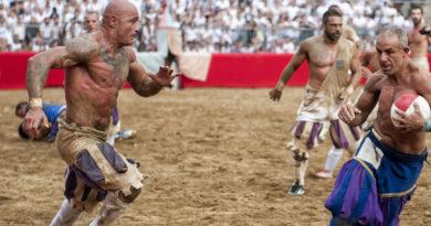 Calcio storico: l'evento più atteso di Firenze