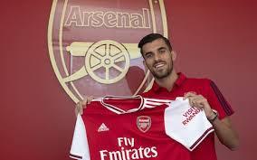 L'Arsenal si aggiudica, per la prossima stagione, Dani Ceballos, arrivato in prestito, per un anno, dal Real Madrid