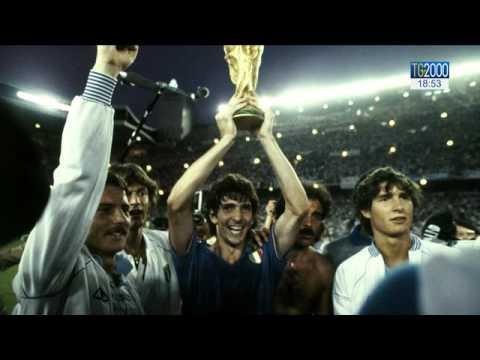 Italia-Germania 3-1 Campioni del Mondo!