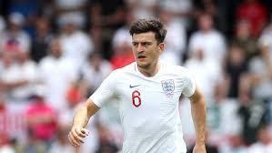 Maguire si guadagna la fiducia di Southgate e diventa una delle star dell'Inghilterra al Mondiale di Russia 2018