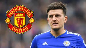 La trattativa per portare Maguire al Manchester United sembra quasi chiusa