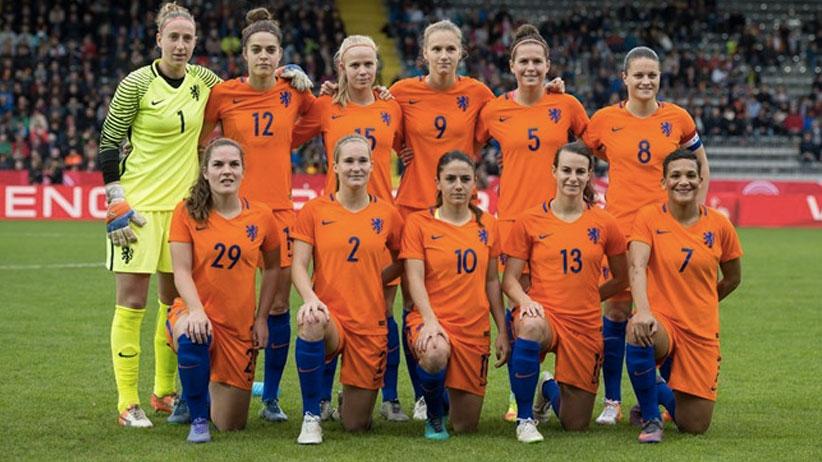 L'Olanda si è confermata come una delle migliori squadre al mondo, classificandosi come seconda la mondiale francese