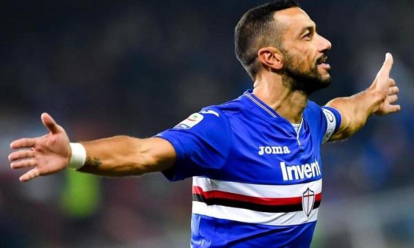Udinese Sampdoria 1 3, doriani a un passo dalla salvezza