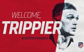 Trippier passa all'Atletico Madrid per 30 milioni di euro